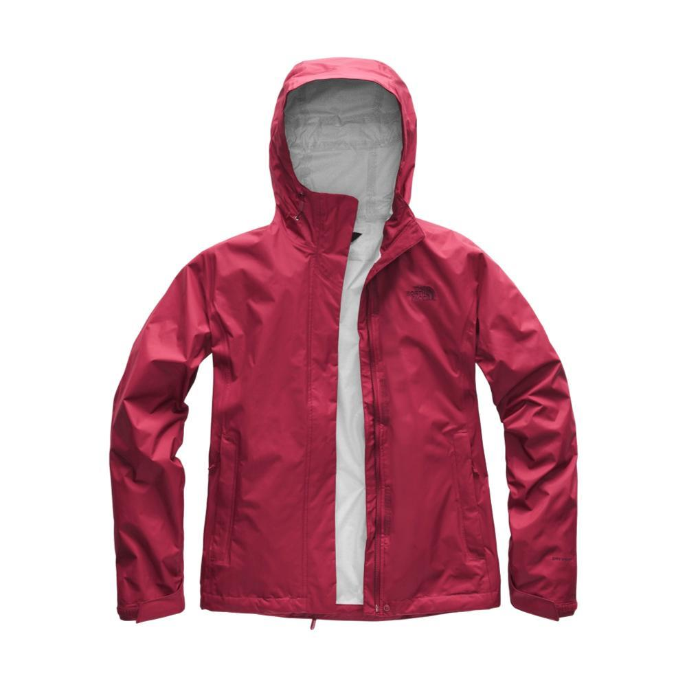 The North Face Women's Venture 2 Jacket RHRED_3YP