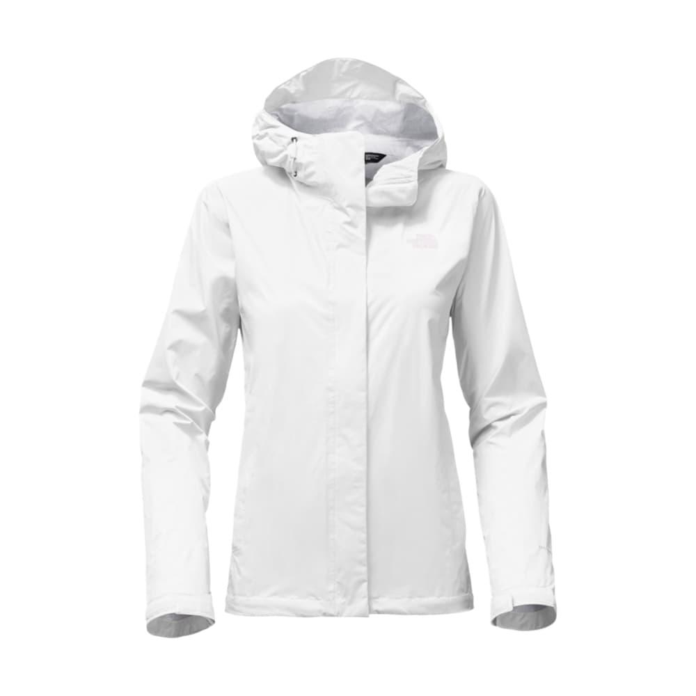 The North Face Women's Venture 2 Jacket WHITE_FN4
