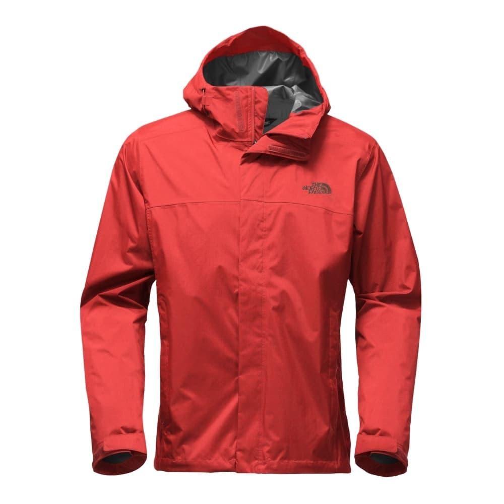 The North Face Men's Venture 2 Jacket CARDRED_3AG