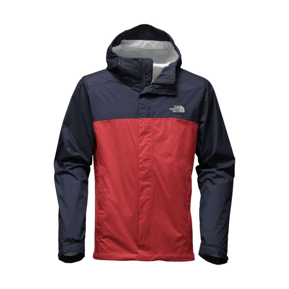 The North Face Men's Venture 2 Jacket CREDNVY_QZB