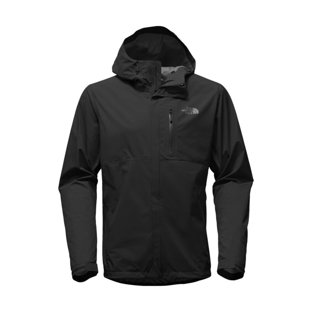 The North Face Men's Dryzzle Jacket BLACK_JK3