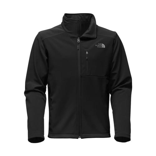The North Face Men's Apex Bionic 2 Jacket BLACK_KX7