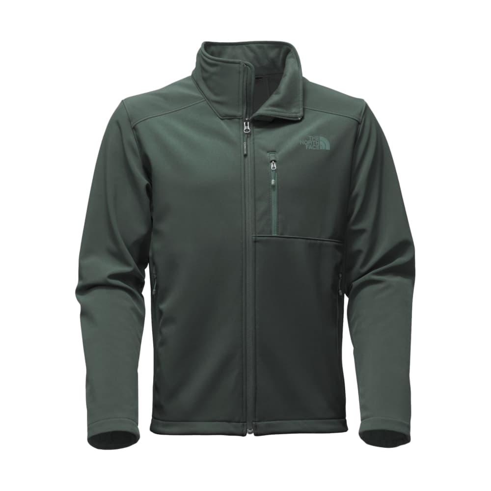 The North Face Men's Apex Bionic 2 Jacket DKSPRUCE_WHV