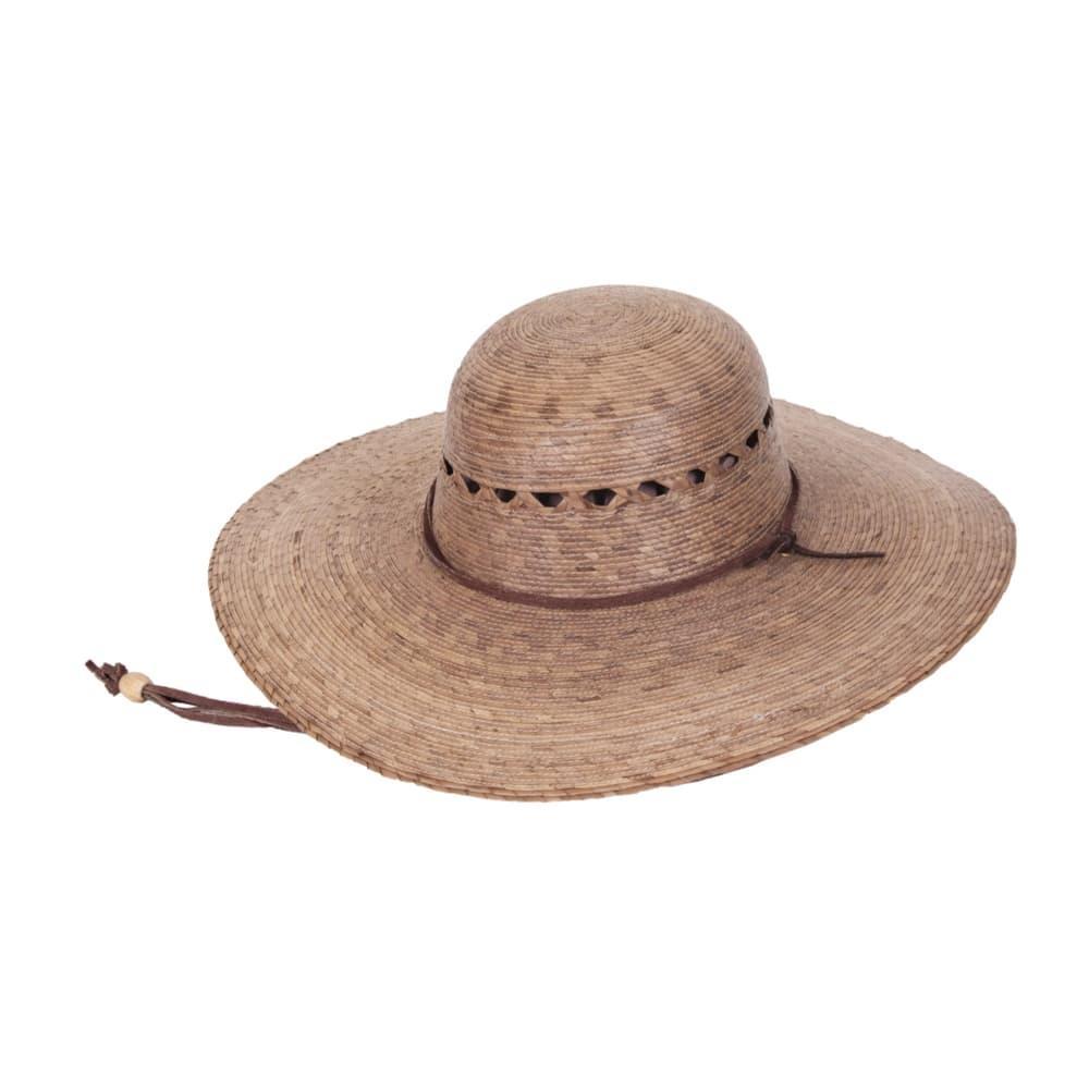 Tula Women's Ranch Lattice Hat - M STRAW