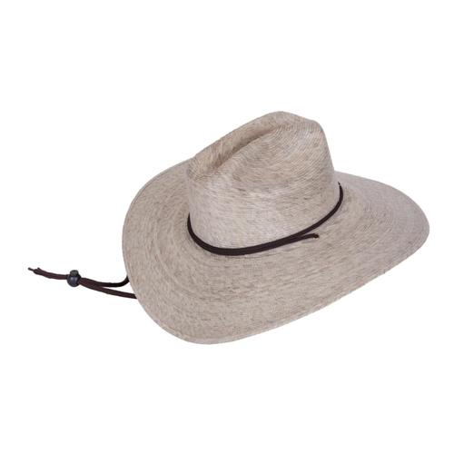 Tula Unisex Lifeguard Hat - L/XL NATURAL