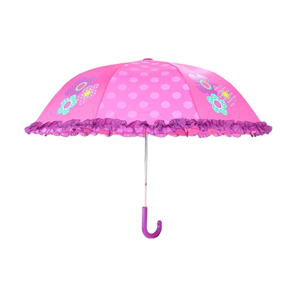 Western Chief Kids Flower Cutie Umbrella PINK