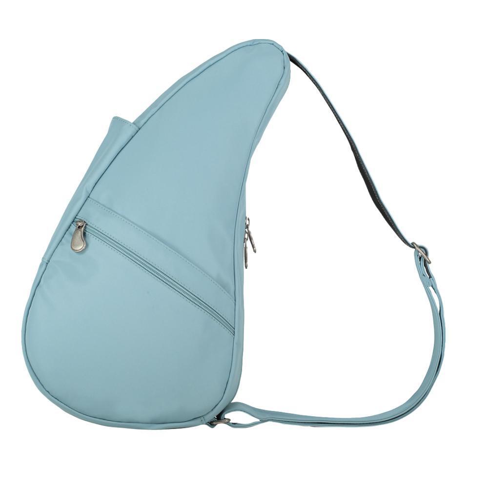 AmeriBag Healthy Back Bag Microfiber Shoulder Bag - Small BLUESAGE