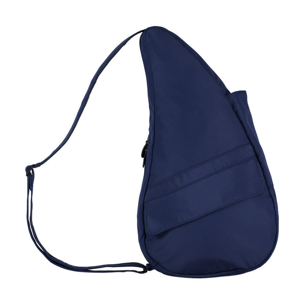 AmeriBag Healthy Back Bag Microfiber Shoulder Bag - Small MIDNIGHTBLUE