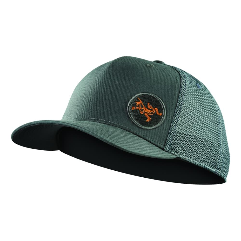 Arc'teryx Patch Trucker Hat GUNMETAL