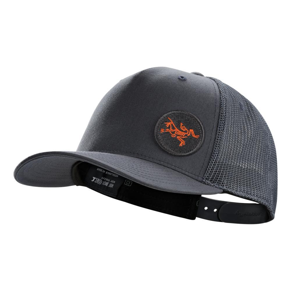 Arc'teryx Patch Trucker Hat HERON