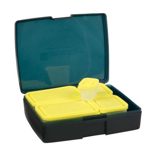 Bentology Classic 6 Piece Lunch Box Set Night
