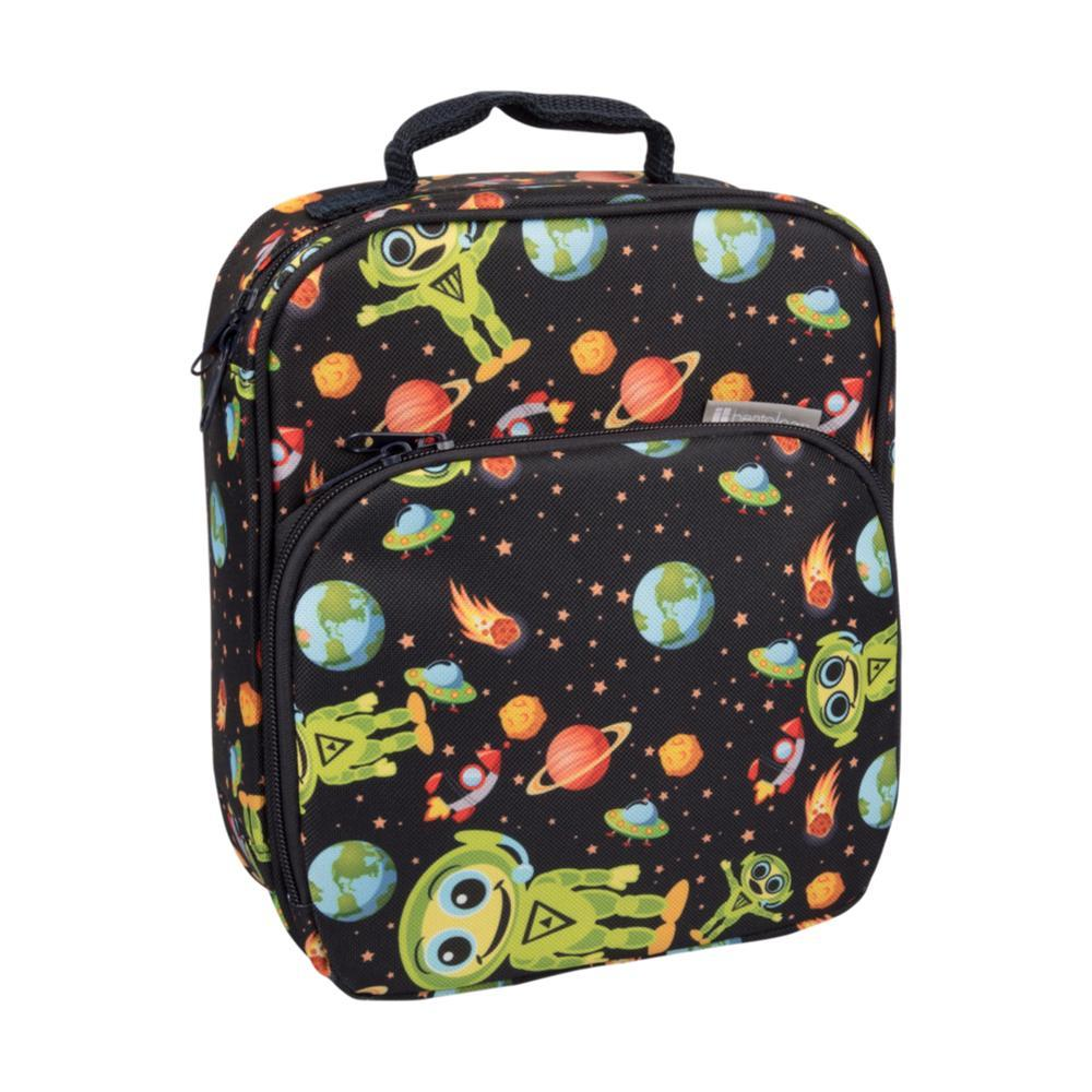 Bentology Insulated Lunch Bag ALIEN