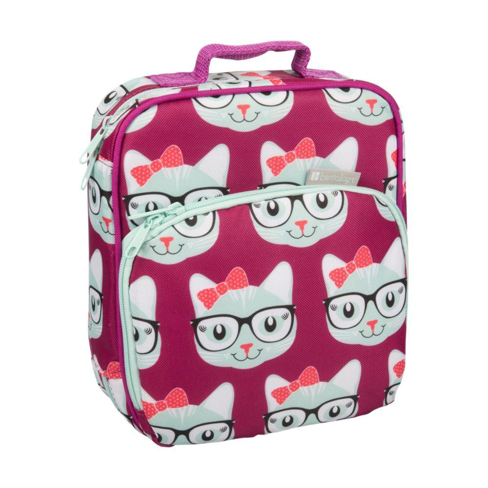 Bentology Insulated Lunch Bag KITTY