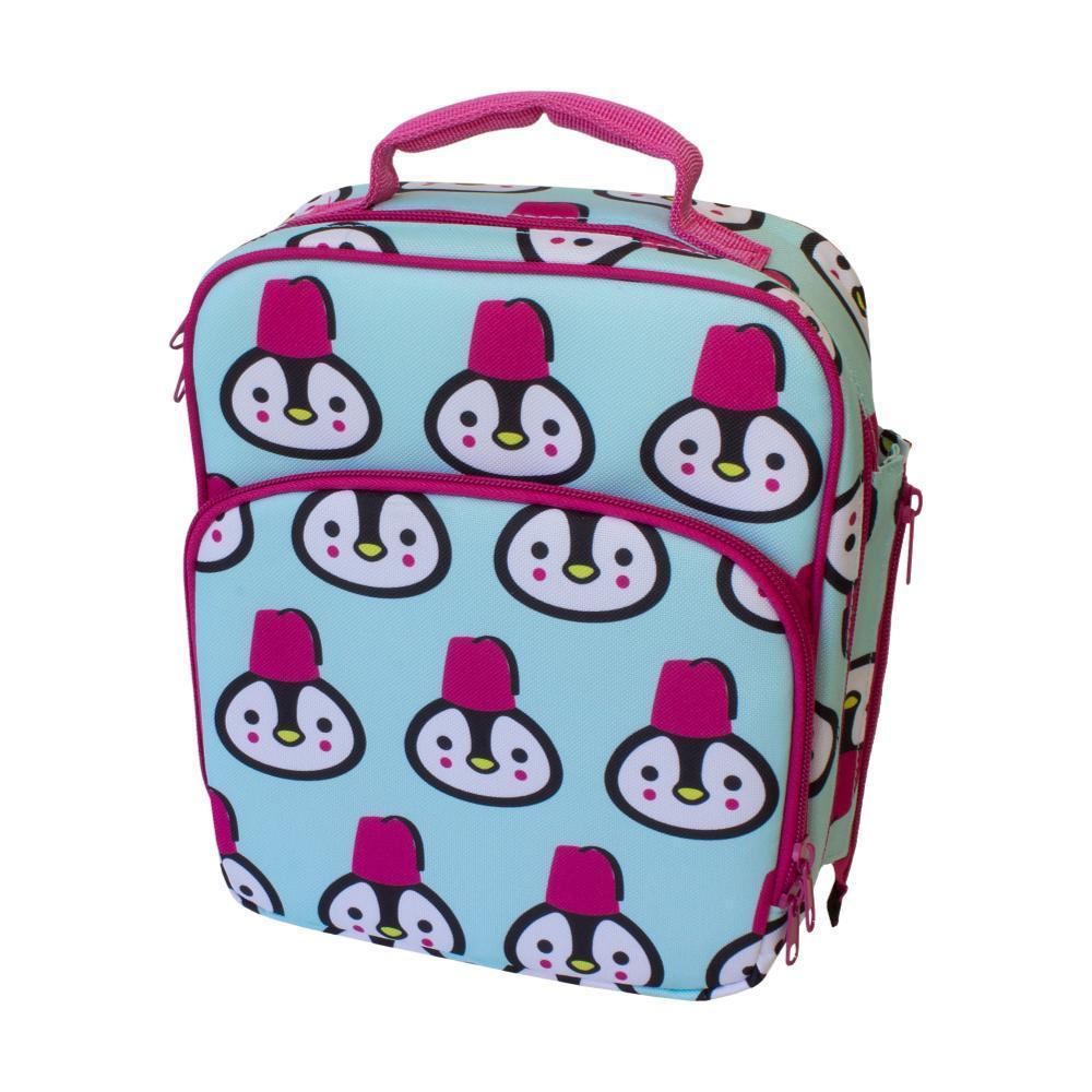 Bentology Insulated Lunch Bag PENGUINS
