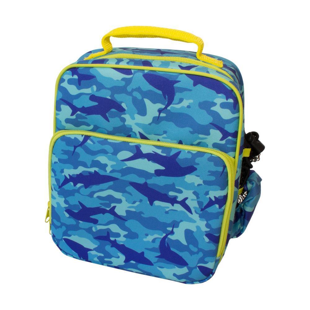 Bentology Insulated Lunch Bag SHARKS
