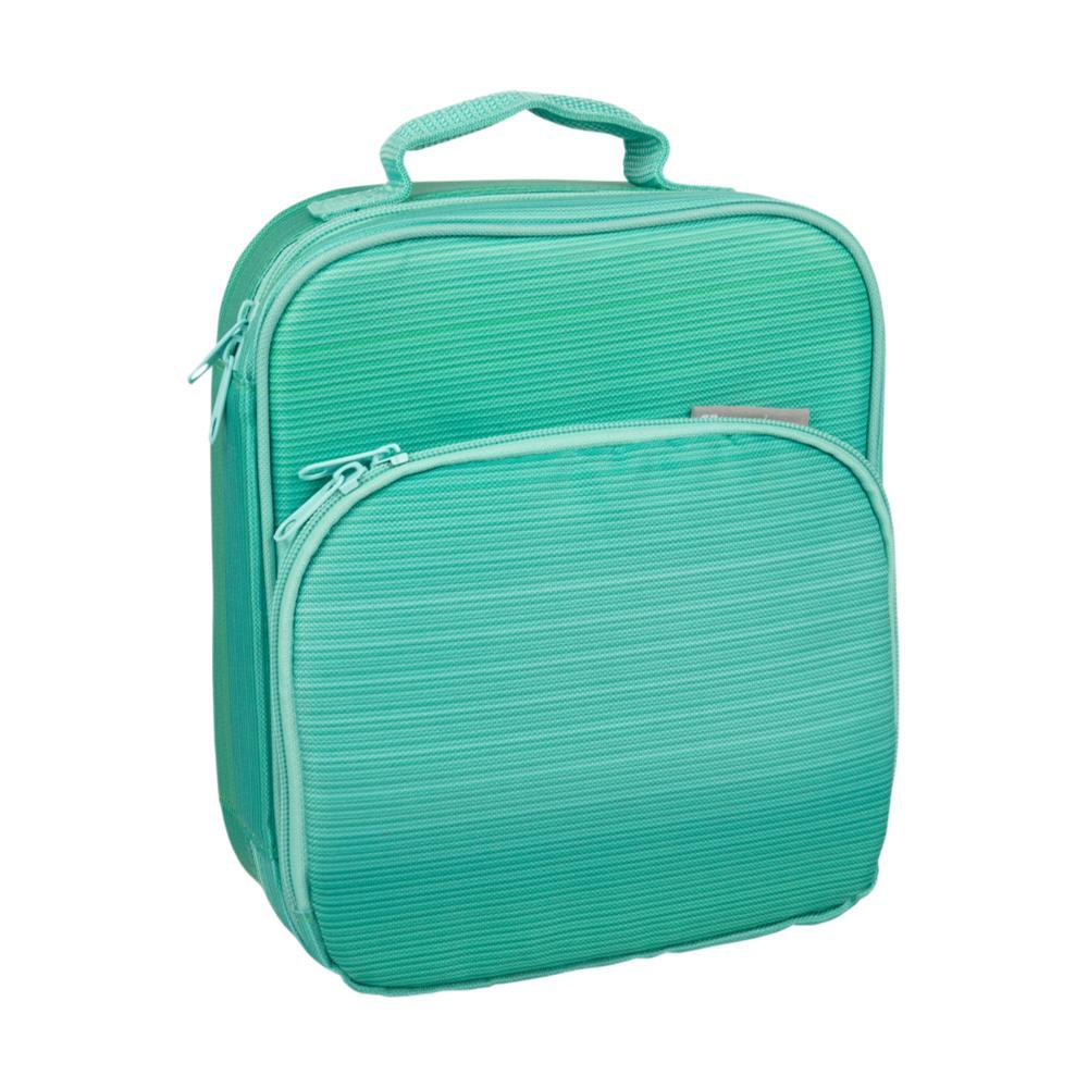Bentology Insulated Lunch Bag TURQUOISE