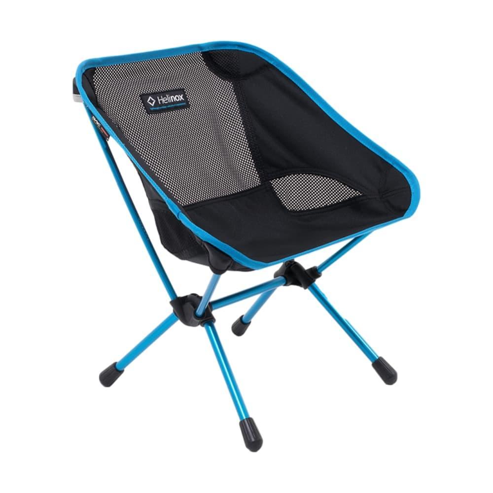 Big Agnes Helinox Chair Mini BLACK