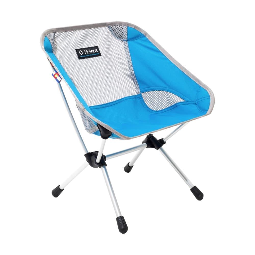 Big Agnes Helinox Chair Mini SWEDBLUE