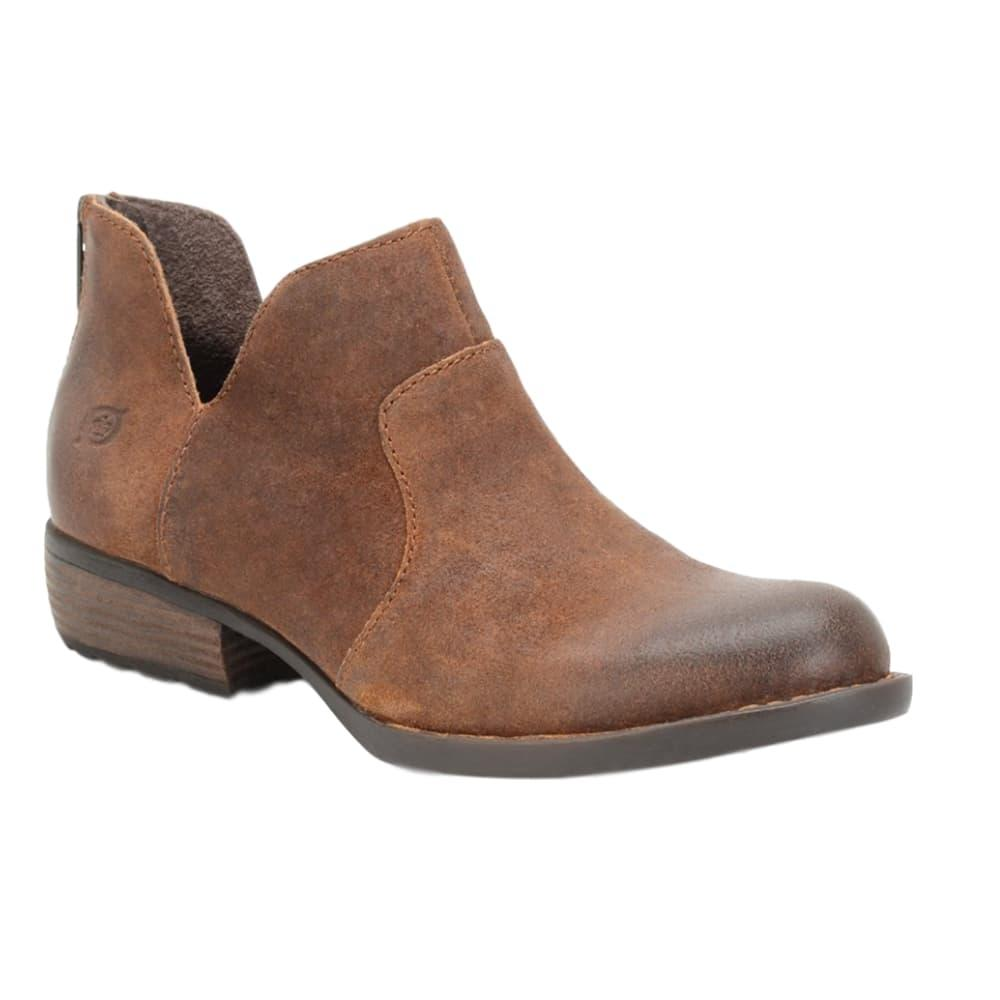 Born Women's Kerri Boots TOBACCO