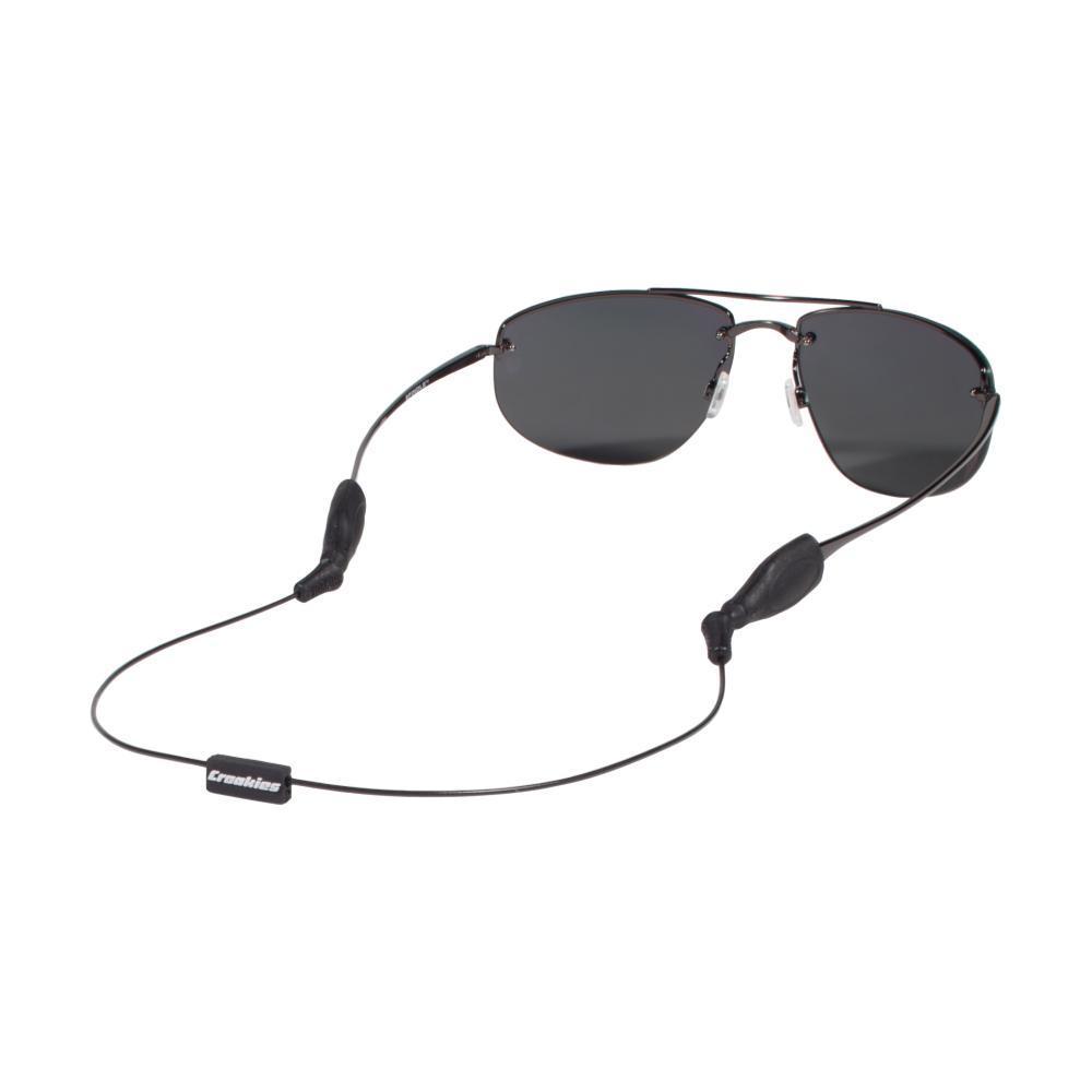 Croakies ARC Eyewear Retainer System BLACK