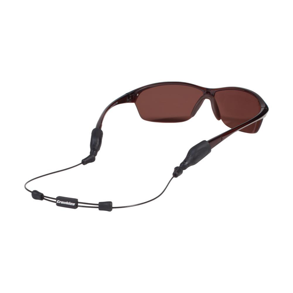 Croakies ARC Endless Eyewear Retainer System BLACK