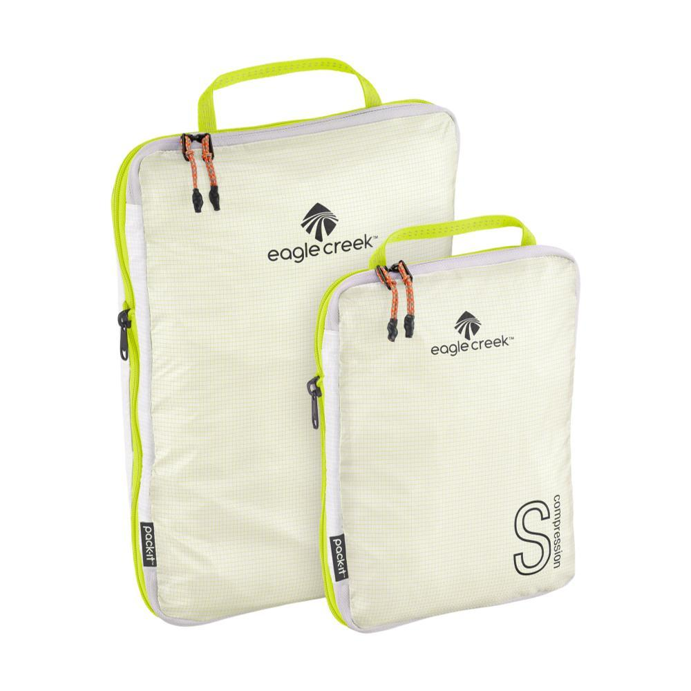 Eagle Creek Pack-It Specter Tech Compression Cube Set S/M WHT_002