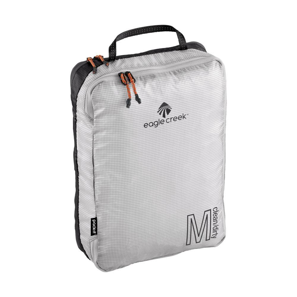 Eagle Creek Pack-It Specter Tech Clean/Dirty Cube M BLKWHT_233