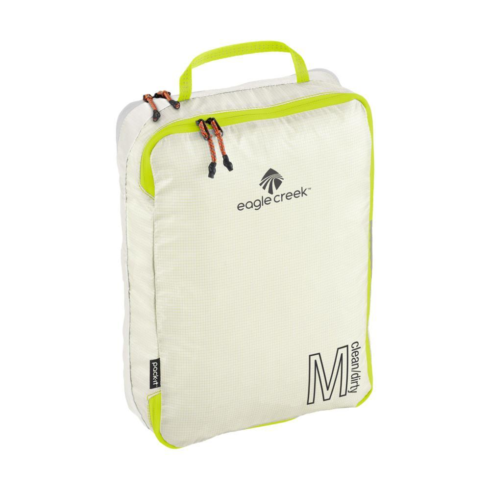 Eagle Creek Pack-It Specter Tech Clean/Dirty Cube M WHT_002
