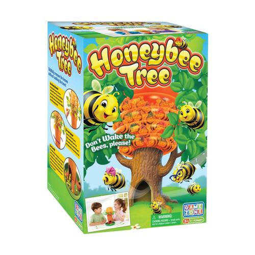Epoch Game Zone Honey Bee Tree .