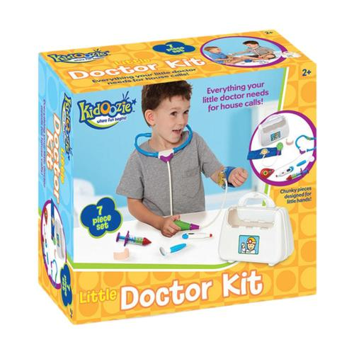 Epoch Kidoozie Little Doctor Kit