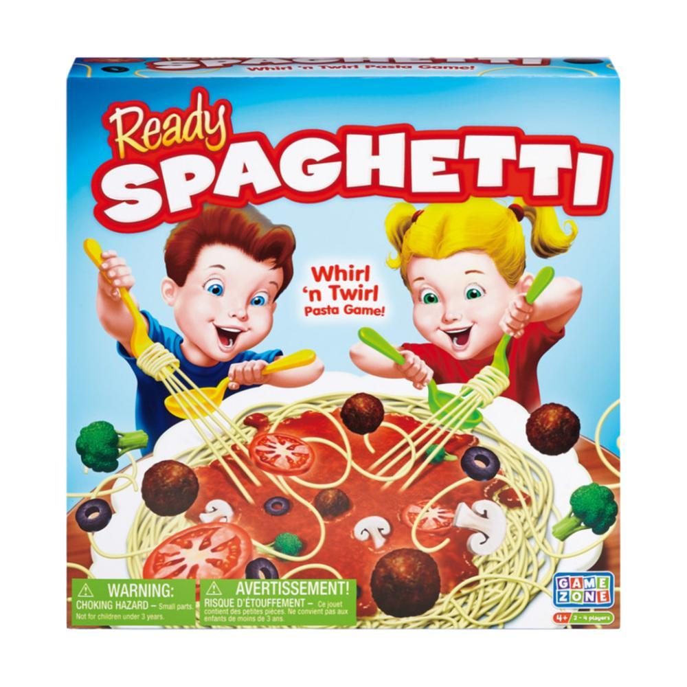 Epoch Game Zone Ready Spaghetti