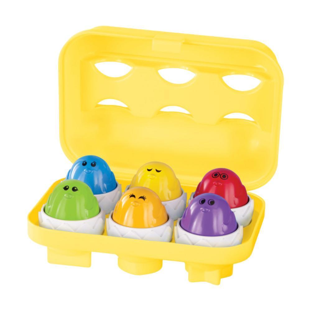 Epoch Kidoozie Peek ' N Peep Eggs