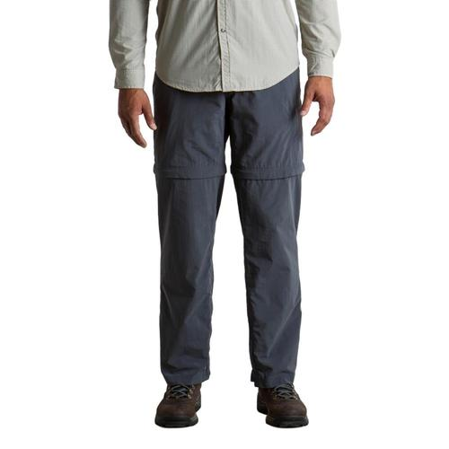 Exofficio Men's Sol Cool Ampario Convertible Pant - 30in Inseam