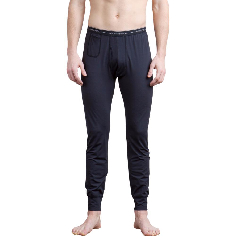 ExOfficio Men's Give-N-Go Performance Base Layer Bottoms BLACK_9999