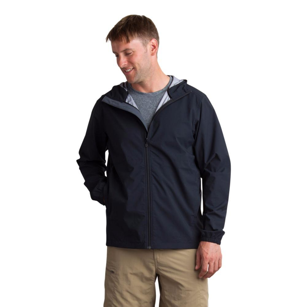 ExOfficio Men's Caparra Jacket BLACK_9999