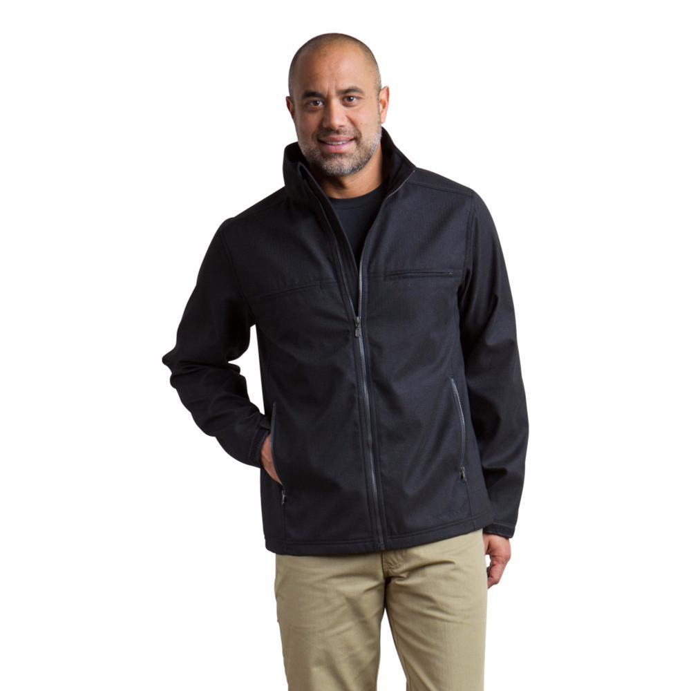 ExOfficio Men's Mackenzie Jacket BLACK_9999