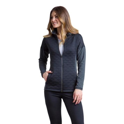 ExOfficio Women's Kelowna Full Zip