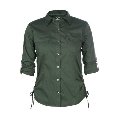 Gramicci Women's NO-Squito Long-Sleeve Shirt