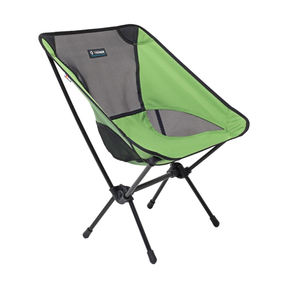 Big Agnes Helinox Chair One MEAD.GRN