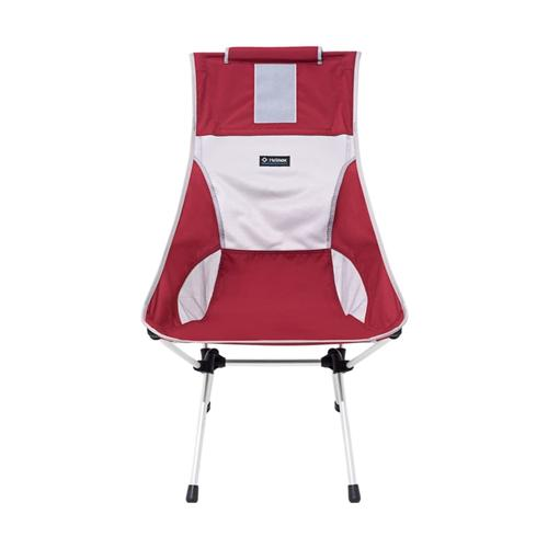 Big Agnes Helinox Sunset Chair RHUBARB