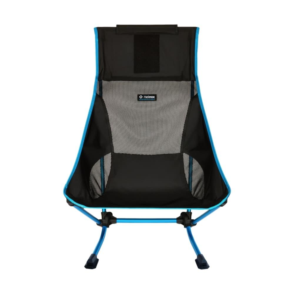 Big Agnes Helinox Beach Chair BLACK