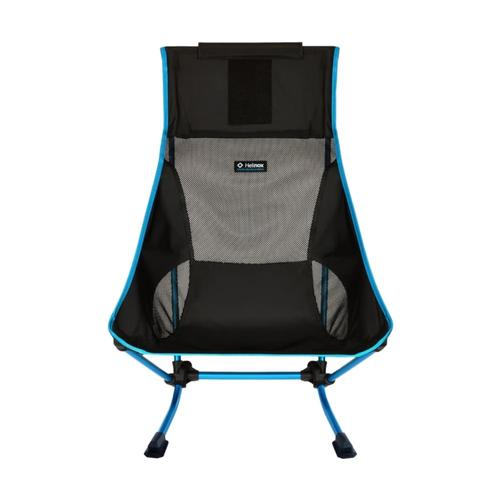 Big Agnes Helinox Beach Chair BLACK