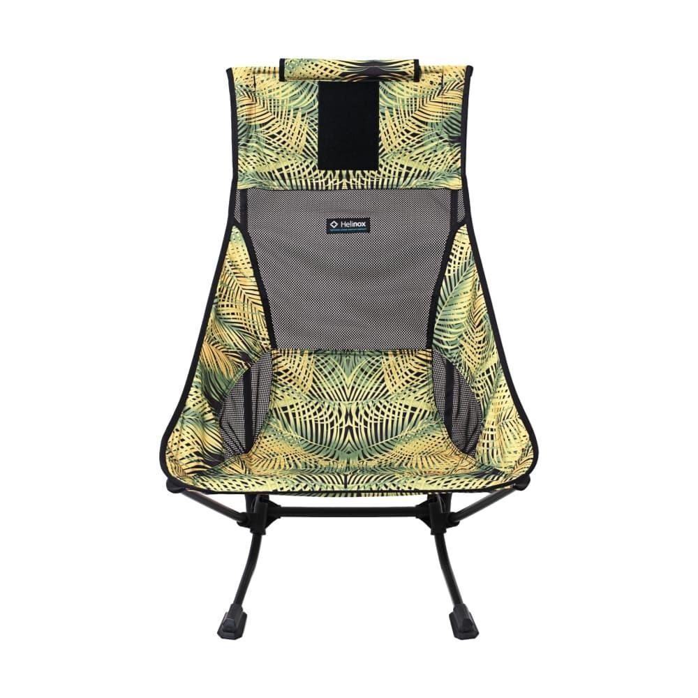 Big Agnes Helinox Beach Chair - Palm Leaves PALM.LVS