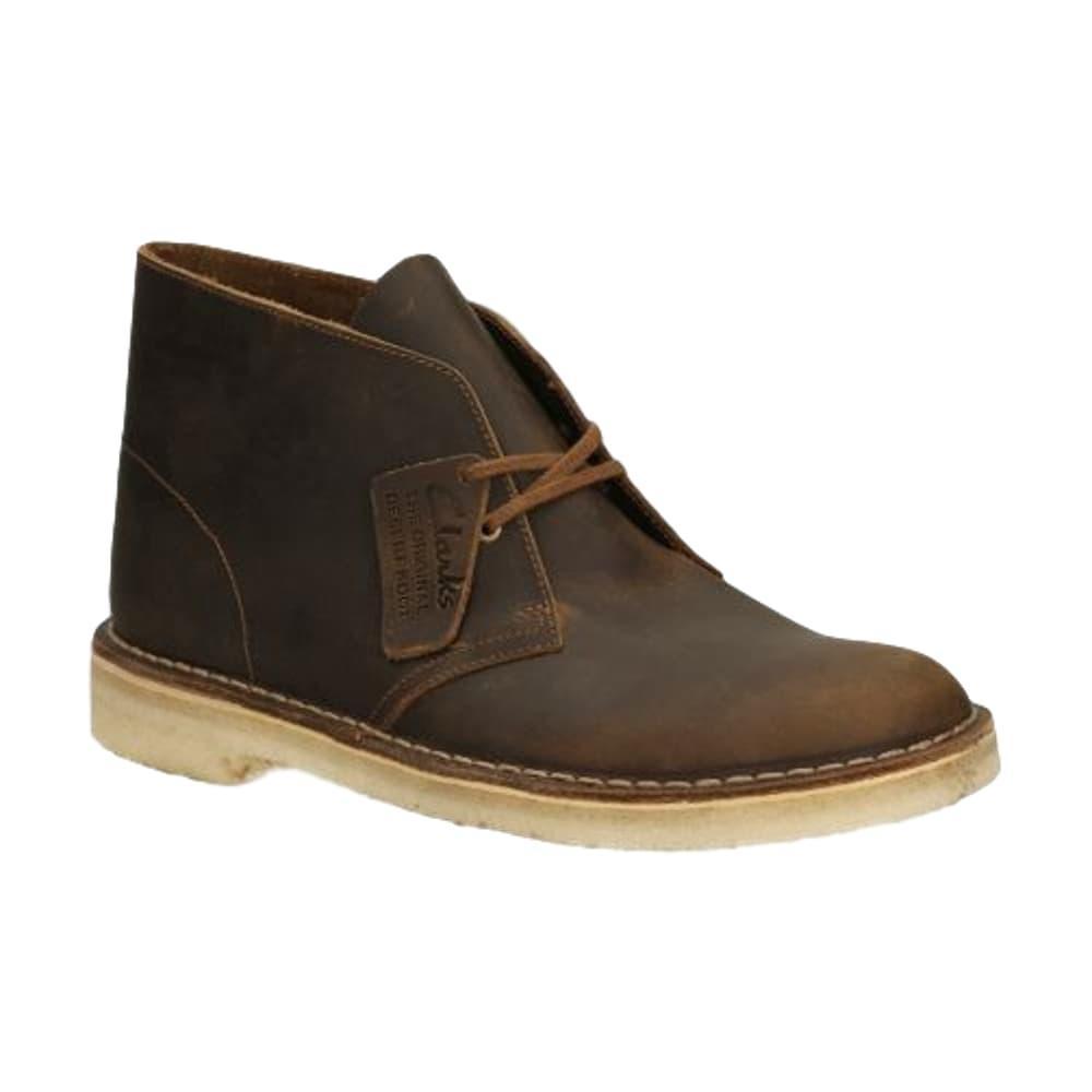 Clarks Men's Desert Boots BEESWAX