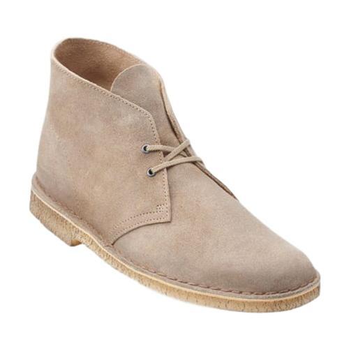 Clarks Men's Desert Boots TAUPE