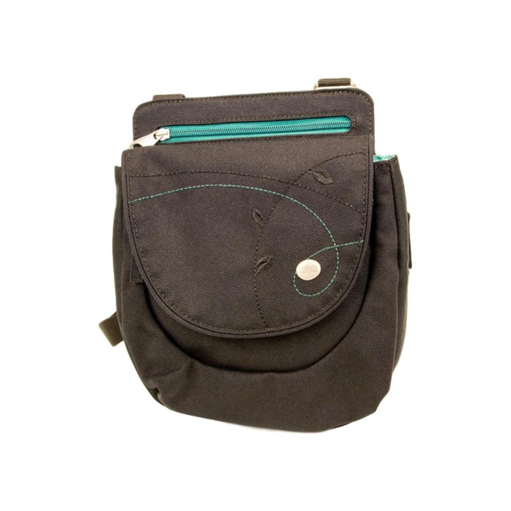 Haiku Women's Swift Grab Crossbody Bag BLKJUNIPER