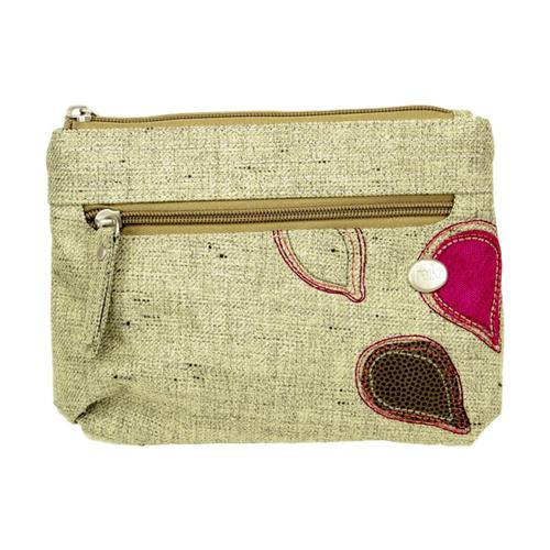 Haiku Women's Impulse Crossbody Travel Pouch