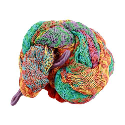 Hamacas Rada Matrimonial Cotton/Nylon Hammock X- Large