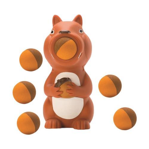 Hog Wild Squirrel Popper .