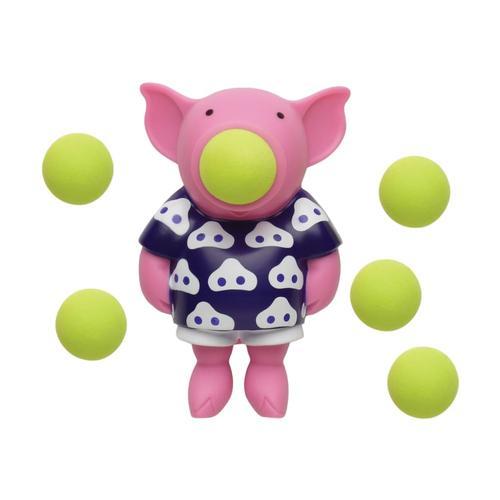 Hog Wild Pig Popper .